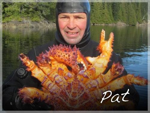 Pat Boulton